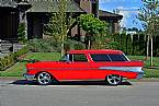1957 Chevrolet Nomad Picture 2