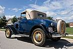 1931 Chevrolet Cabriolet Picture 2