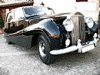 1957 Rolls Royce Silver Wraith Picture 2