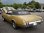 1970 Oldsmobile 442 Picture 2