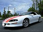 1997 Chevrolet Camaro Picture 2