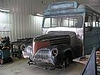 1939 Studebaker Bus Picture 2