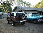 1972 Chevrolet Blazer Picture 2