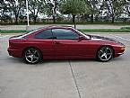 1993 BMW 850ci Picture 2