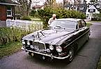 1966 Jaguar 420G Picture 2