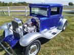 1931 Chevrolet 3 window Coupe Picture 2