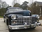 1947 Cadillac Fleetwood Picture 2