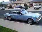 1977 Cadillac Seville Picture 2