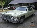 1976 Cadillac Coupe DeVille Picture 2