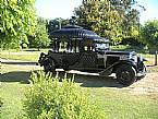 1929 Cadillac Hearse Picture 2