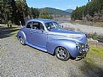 1940 Mercury Coupe Picture 2