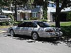 1992 Ford Crown Victoria Picture 2