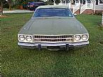1973 Plymouth Satellite Picture 2