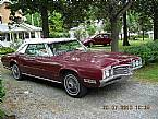 1971 Ford Thunderbird Picture 2