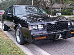 1986 Buick Grand National Picture 2
