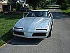 1982 Pontiac Trans Am Picture 2