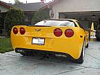 2005 Chevrolet Corvette Picture 2