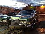 1969 Cadillac Fleetwood Picture 2