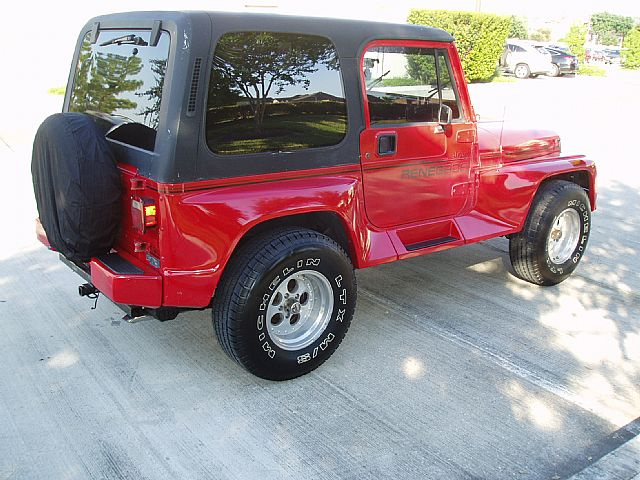 1991 jeep renegade for sale houston texas. Black Bedroom Furniture Sets. Home Design Ideas