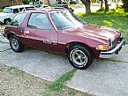 1977 AMC Pacer Picture 2