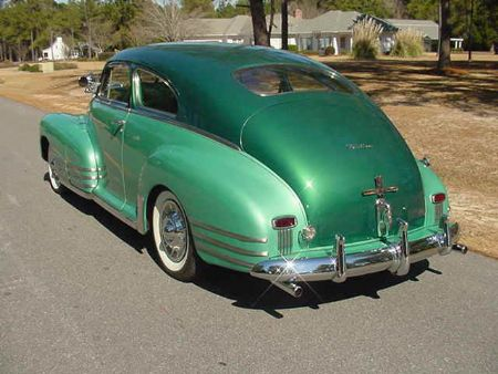 1948 chevy fleetline for sale in texas autos post. Black Bedroom Furniture Sets. Home Design Ideas