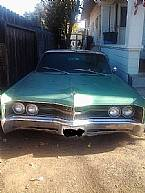 1967 Chrysler 300M Picture 2