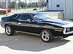 1971 AMC AMX Picture 2