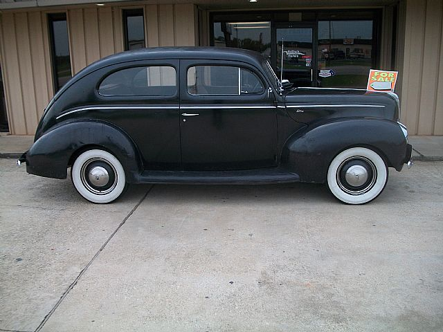 1940 ford 2 door sedan for sale spartanburg south carolina for 1940 door