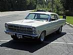 1966 Ford Fairlane Picture 2