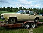 1970 Oldsmobile Delta 88 Picture 2