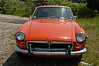 1973 MG MGB Picture 2