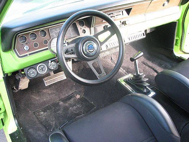 1971 Plymouth Duster For Sale Two Harbors Minnesota