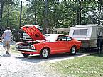 1972 Ford Maverick Picture 2