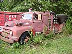 1951 Ford F7 Picture 2