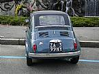1957 Fiat 500N Picture 2