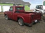 1958 Ford F100 Picture 2