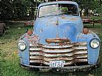 1950 Chevrolet 3/4 Ton Picture 2