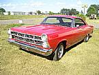 1967 Ford Fairlane Picture 2