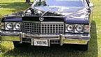 1974 Cadillac Fleetwood Picture 2