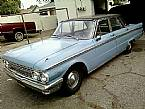 1963 Mercury Meteor Picture 2