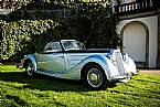 1939 Mercedes Horch Picture 2
