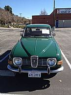1971 Saab 95 Picture 2