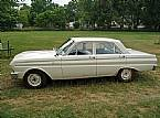 1965 Ford Falcon Picture 2