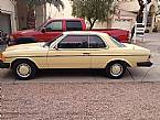 1979 Mercedes 280CE Picture 2