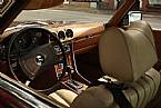 1979 Mercedes 450SLC Picture 2