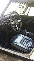 1973 MG Midget Picture 2