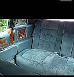 1976 Cadillac Fleetwood Picture 2