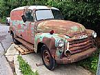 1953 GMC Panel Picture 2