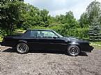 1987 Buick Grand National Picture 2