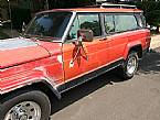 1977 Jeep Cherokee Picture 2